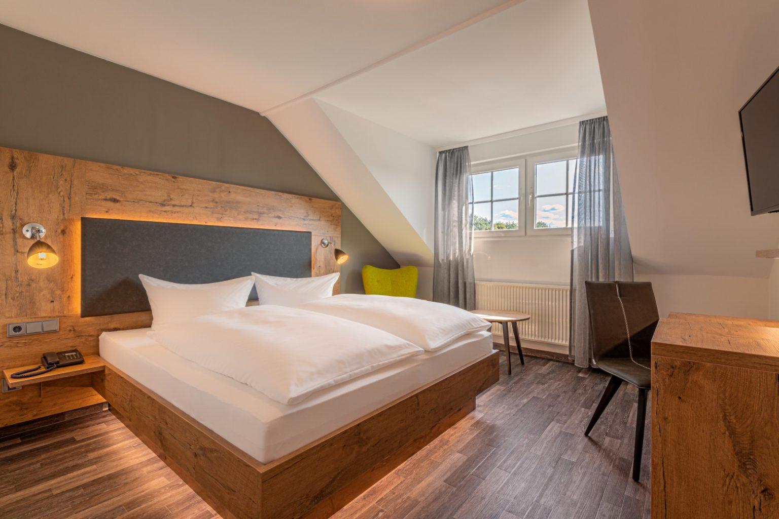 Hotel Pfeffermühle Siegen